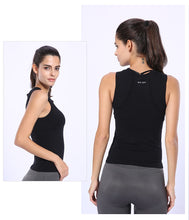 Load image into Gallery viewer, Sweat Wicking Breathable Tank Top - Dcoup.com