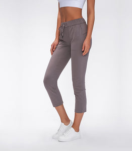 On the Move  Crop Pant