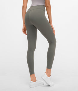 High Waisted Squat Proof Legging