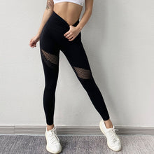 Load image into Gallery viewer, Tummy Feel Squats Legging - Dcoup.com