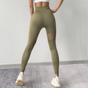 Tummy Feel Squats Legging