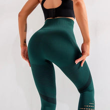 Load image into Gallery viewer, Seamless Scrunch Leggings - Dcoup.com