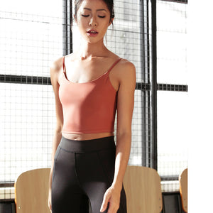Push Up Camisole Top
