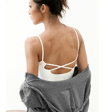 Load image into Gallery viewer, Push Up Camisole Top