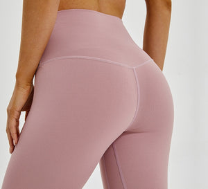 Ultra High Waist Yoga Legging - Dcoup.com