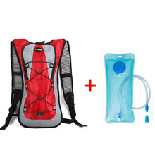 Load image into Gallery viewer, Outdoor Water Bag Hydration Backpack - Dcoup.com