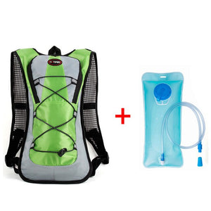 Outdoor Water Bag Hydration Backpack - Dcoup.com