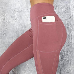 legging with pocket