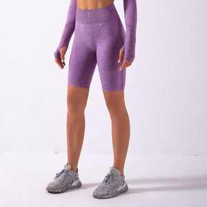 Fit and Fine Seamless Short