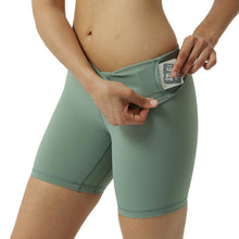 Load image into Gallery viewer, High Waist Ultra Stretch Shorts