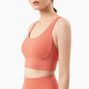 The Boost Sports Bra