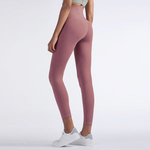 The Boost High Waisted Legging