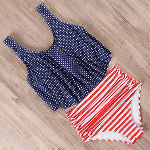 Cute bathing suits | High Neck Bikini