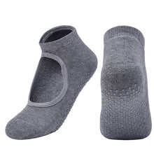 Load image into Gallery viewer, Anti-friction Women Yoga Socks