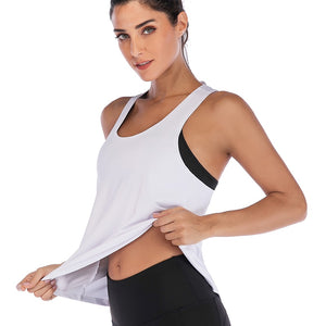 Womens Workout Tanks