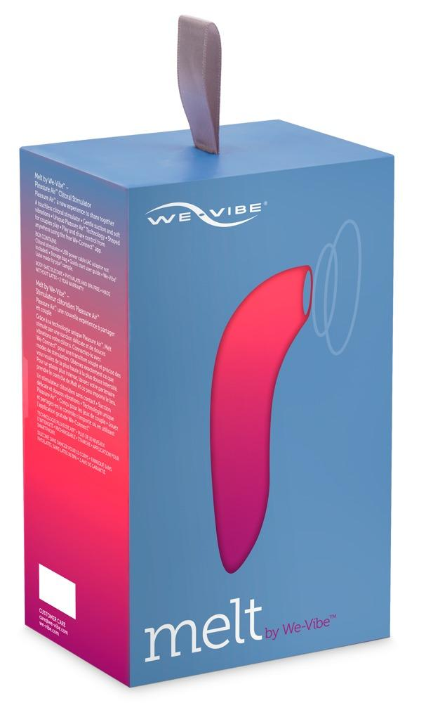 Melt by We-vibe - vakumvibrator - OuiOui.no