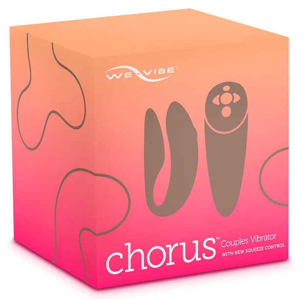We-vibe Chorus - OuiOui.no