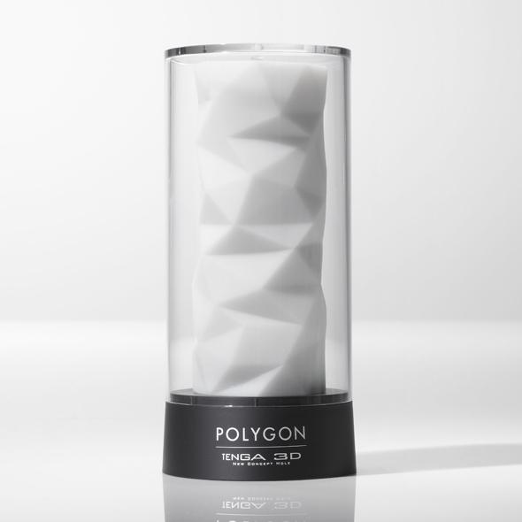 3D Sleeve Polygon - Hylse - OuiOui.no
