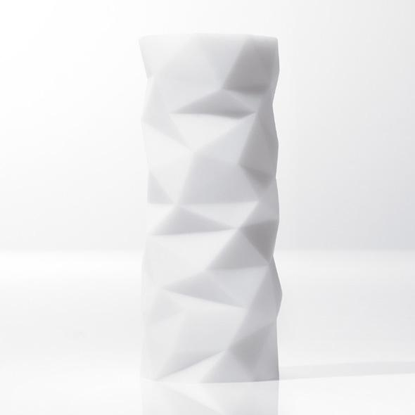 3D Sleeve Polygon - OuiOui.no