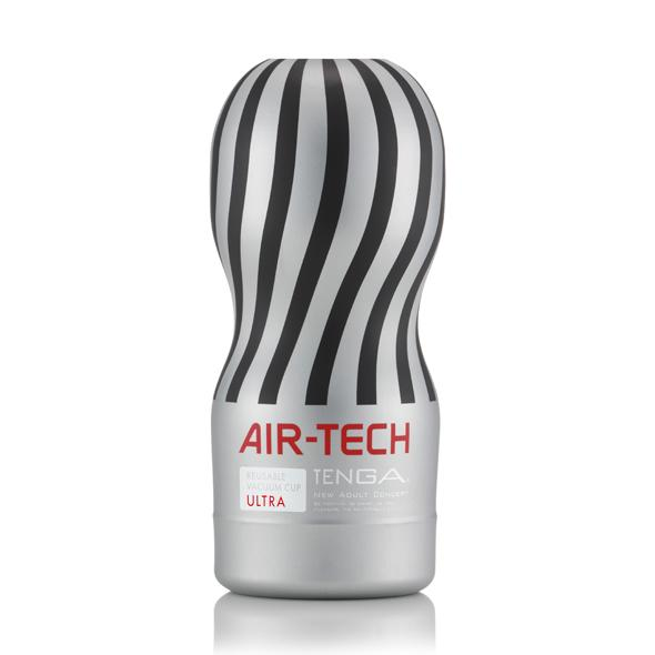 Air-Tech Vacum Cup - Hylse - OuiOui.no