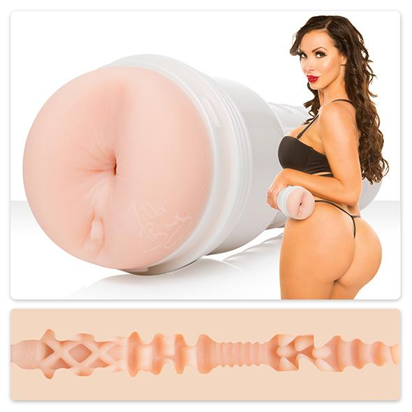 Fleshlight vagina leketøy for menn