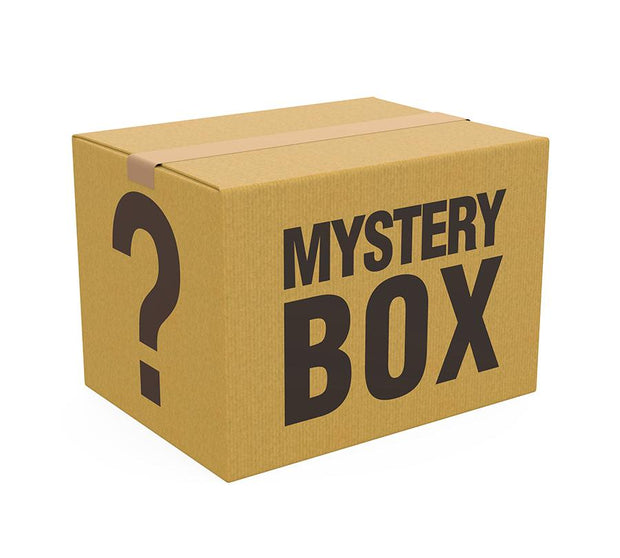 Mystery Box - OuiOui.no