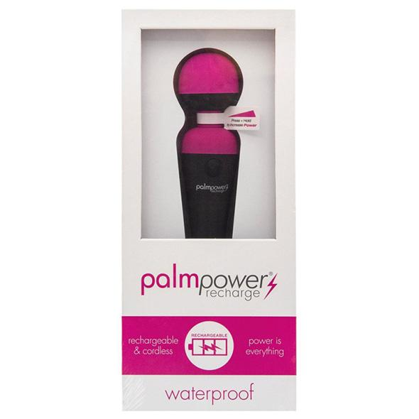 Palm Power Recharge - OuiOui.no
