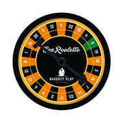 Sex Roulette: Naughty Play - Erotiske spill - OuiOui.no