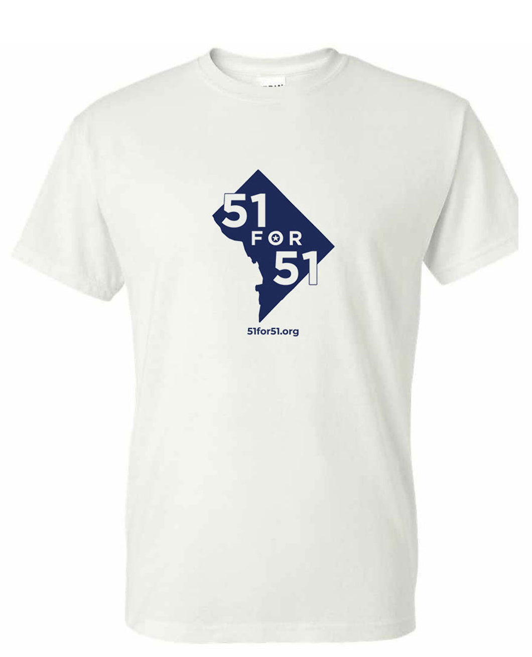 51 for 51 T-Shirt