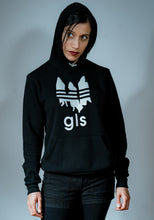 Load image into Gallery viewer, GLS slavsquat hoodie