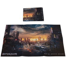 Load image into Gallery viewer, Map Of Broken Dreams (CD Digipak with A3 Poster)