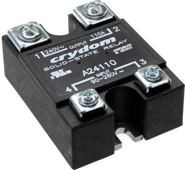 AC Switching Solid State Relays