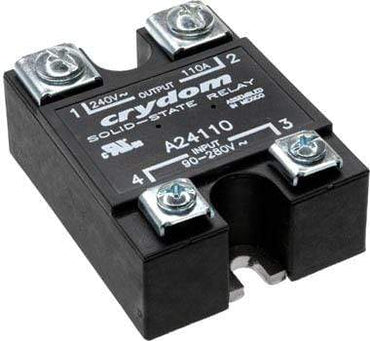AC Control Solid Sate Relays