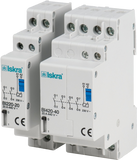 3 or 4 Pole Bistable Relay/Switch
