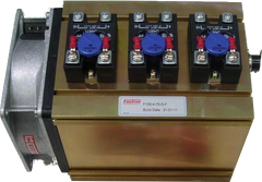 F130, 3 Phase Solid State Contactors
