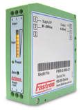 F920-X-XX-XX Series Bipolar Power Supply and Signal Conditioner