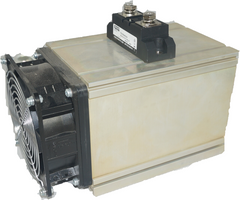 F115 Series Solid State Contactor