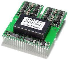2SD315AI-33, Scale IGBT Driver for Half Bridge topologies, 3300V IGBT Modules-IGBT Driver-Power Integrations-Fastron Electronics Store