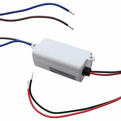 3-108-130, 24VDC 0.34A 8W Power Supply for Schurter Metail Line Switches Illuminaton versions