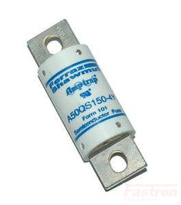 F30MB72 Semiconductor Fuse 500VAC/DC, 150 Amp-Semiconductor Fuse-Fastron Electronics-Fastron Electronics Store