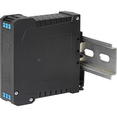 3-103-675, Din Rail Mount 2 Stage EMC (RFI) Line Filter, 6Amp, 250VAC, Very High Broadband Attenuation