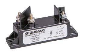 G81AB57, HV Relay, 10kVDC, 10A, SPDT-NO, 26.5VDC Coil, 2,000,000 Cycles, 10kV Isolation-High Voltage Relay-Gigavac-Fastron Electronics Store