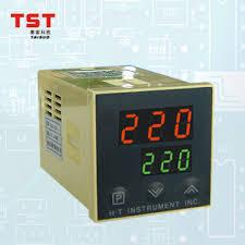 TSG-V-SSR, Intelligent voltage regulator for SCR Control-Single Phase SCR Phase Angle Power Controller-Taisuo-Fastron Electronics Store