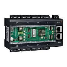 Thyro Bus Module, 8 Channel programing interface for Thyro Series SCR Controllers