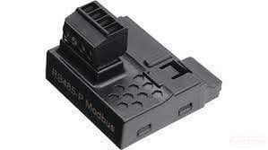 88980123, RS485 Adapter for Millenium EVO Logic Controller/Smart Relay. Non Polarized version
