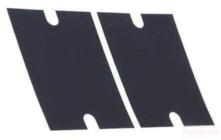 HSP-2, Thermal Pad for Standard Single Phase SSR