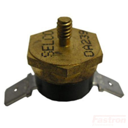 Fastron Electronics Heatsink Accessories 85 Deg C Thermal Switch FE-85 Deg C Thermal Switch