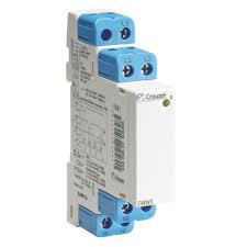 84903020, Three Phase Voltage Control Relay Phase Sequence or Phase Failure - 17.5 mm EMWS, 208-480 VAC, Self Powered-Monitoring Relay-Crouzet Automation-Fastron Electronics Store