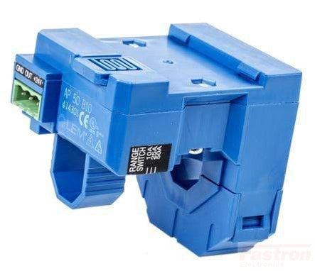 APR 400 B420L, Split Core AC Current Sensor, selectable 200, 300, 400 Amp, True RMS 4-20mA output