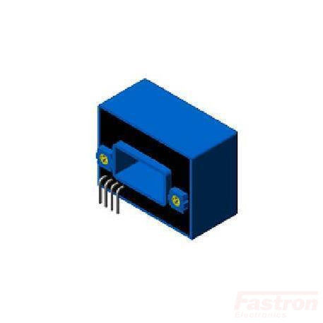 HAS 200-P, O/L Hall Effect Current Sensor, PCB Mount, 200 Amp, +/-4V Output